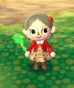green glow wand